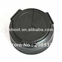 Professional Self-Retaining Auto Open Close Sync Lens Cap For Canon PowerShot G1X G1 X