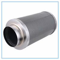 Best Indoor Grow System Activated Carbon Air Filter