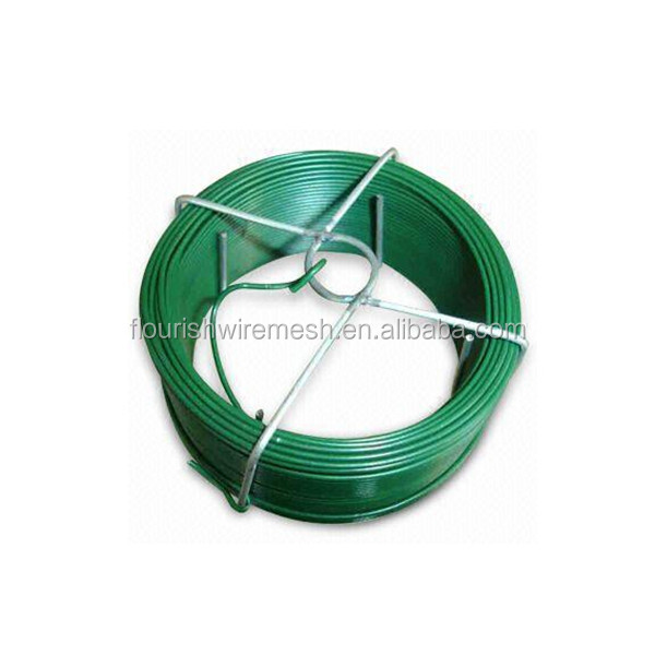 offer price pe coated wire