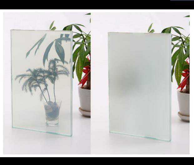 Hot Sale Switchable smart glass with SGCC certificated toughened glass
