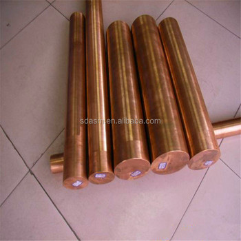 C103 of-Cu C1020 Red Copper Round Bar