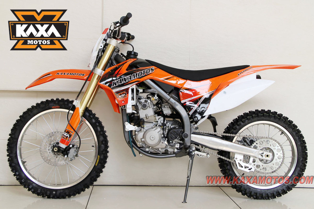 Motocross 250cc Dirt Bike