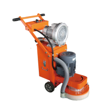 Portable Hand Industria Concrete Floor Grinder For Pavement FYM-330
