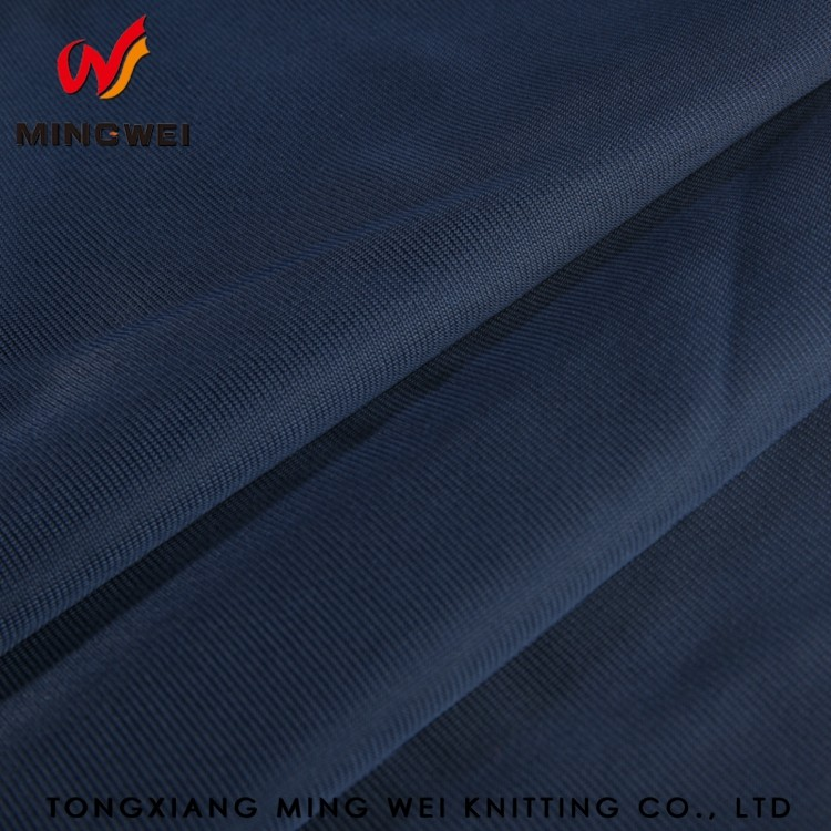 100% Polyester Portable Lightweight Outdoor Travel bonded fabric for bags