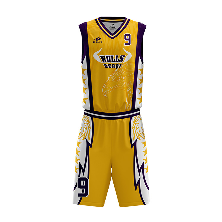 03c2df2b6ce Create Your own Custom Team 100% Polyester Basketball Jersey Design Online  Children s Basketball Kit College