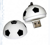 soccer ball usb flash drive