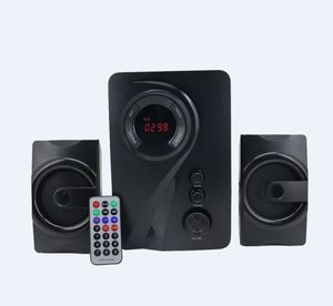 LATEST DESIGN SURROUND SOUND 2.1 HOME THEATER MUSIC SYSTEM N-21 MADE IN CHINA