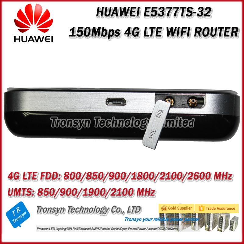 New Original Unlock 150mbps E5377 Portable 4g Lte Wireless Router With  3560mah Battery - Buy E5377,E5377 Portable 4g Lte Wireless Router,150mbps  E5377