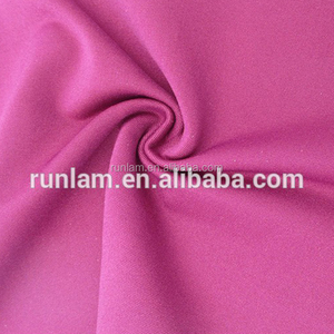 4 Way Stretch Nylon Spandex Supplex Sportswear Fabric