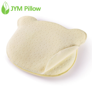 Best Selling Innovative Baby Care Product Memory Foam Pillow Baby Product