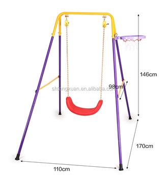 Kids Indoor Swing Set/ Indoor Child Home Swing - Buy Kids Indoor ...