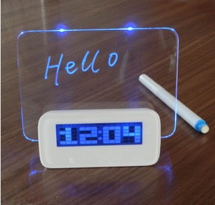 elegant shape funciton more various home decor supply sell good alarm clock table clock high quality