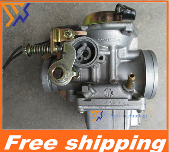 Diagram Of 2003 Ttr225 Ttr250rc Yamaha Motorcycle Carburetor Diagram