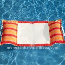foam pool floats bean bag