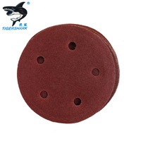 High quality factory drywall sanding disc with hook and loop backing price