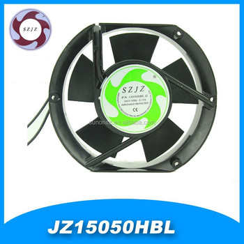 172x150 Cabinet Cooling Fan High Sd Ac 380v