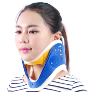 Medical Instruments Orthopedic Neck Collar (Adult)