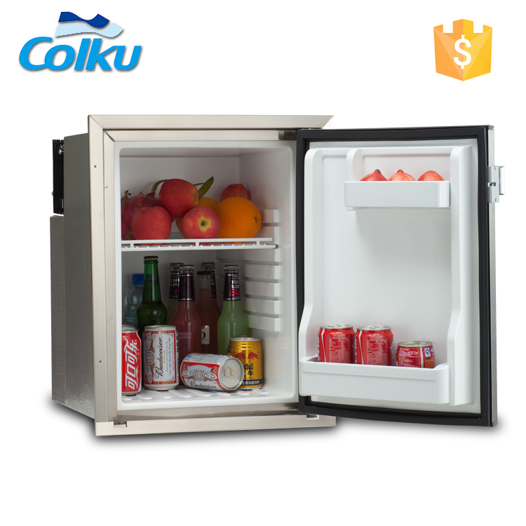 Colku Dc-50 12v Compressor Rv Fridge Used Freezer - Buy Rv Freezer,Car  Freezer 12v,Compressor Car Fridge Product on Alibaba com