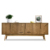 2018 Hot Sale Indoor  Modern Environment Wooden TV Stand For Living Room