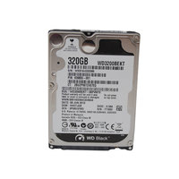 New and cheap 2.5inch laptop 7200rpm 320GB external hard drive