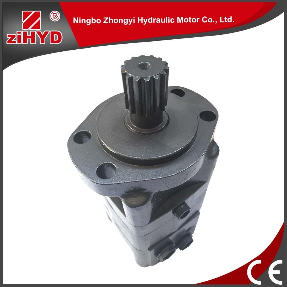 Factory sale bobcat hydraulic motor parts buy bobcat for Hydraulic motors for sale