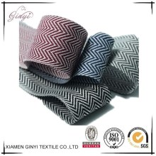 Nice quality wholesale color beauty cheap moire satin fabric ribbon