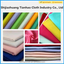 Factory supply high quality assured pvc coated nylon/cotton/polyester fabric