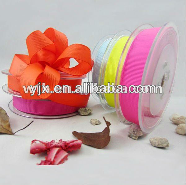 silk crepe ribbon easy operation pink for made for flower