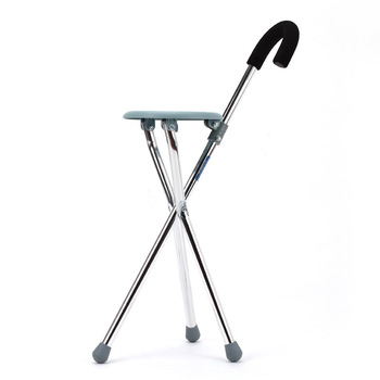 Miraculous Hot Sale High Quality Elderly There Legs Folding Stool Walking Stick Buy Walking Stick With Seat Folding Stool Walking Stick Elderly Walking Stick Pabps2019 Chair Design Images Pabps2019Com
