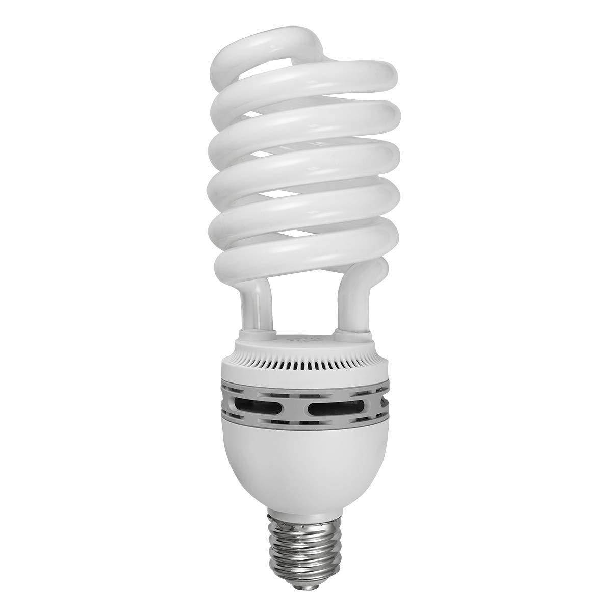 SHO-85W-277V-5K Pure-White 5000K - Volts: 277V, Watts: 85W, Type: Spiral High