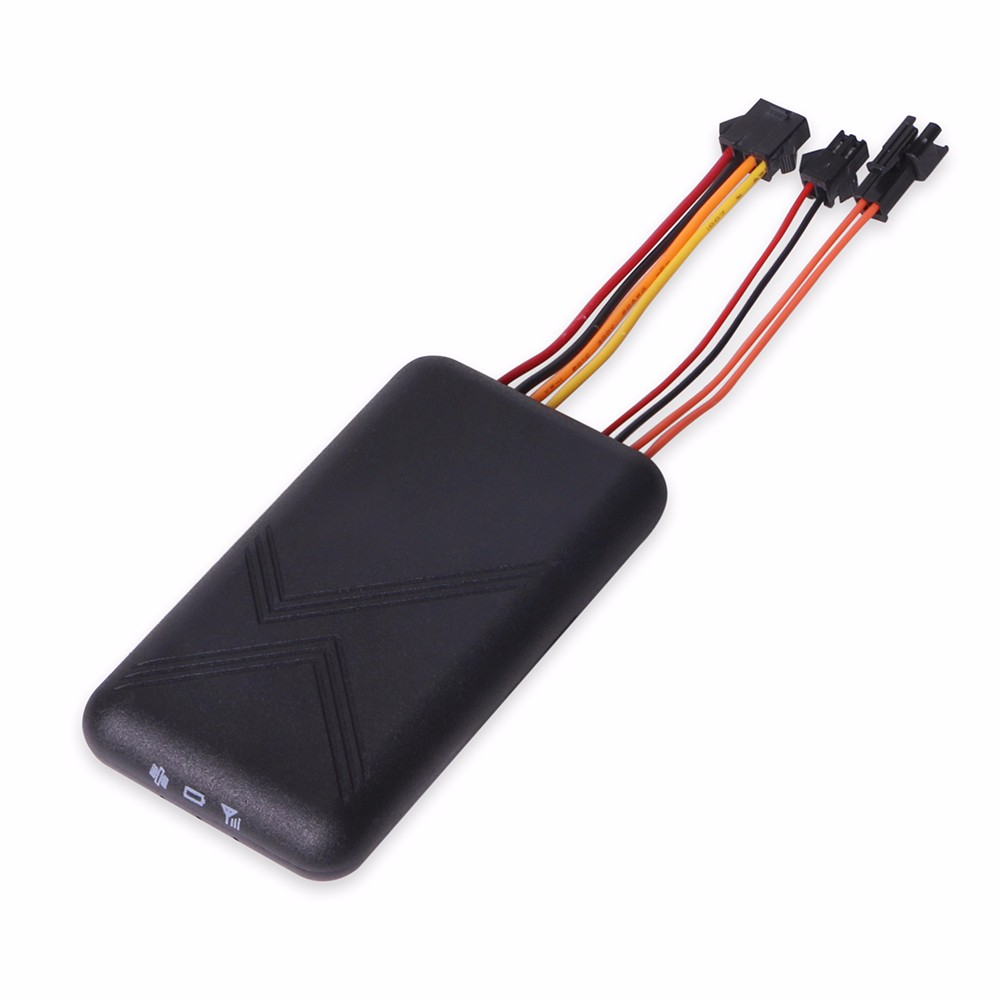 Micro Remote Cut Off Engine Automotive Use and No Screen Size LK206 GPS Tracker