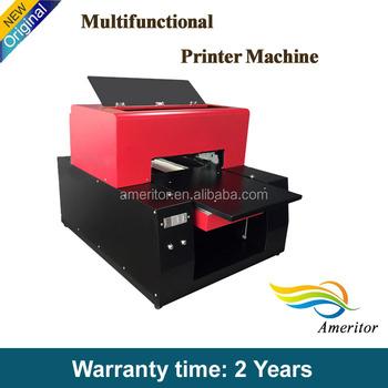 Usb Business Card Printing Machine smart Id Card Uv
