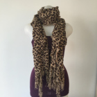 Top Quality animal print scarf With Good Service