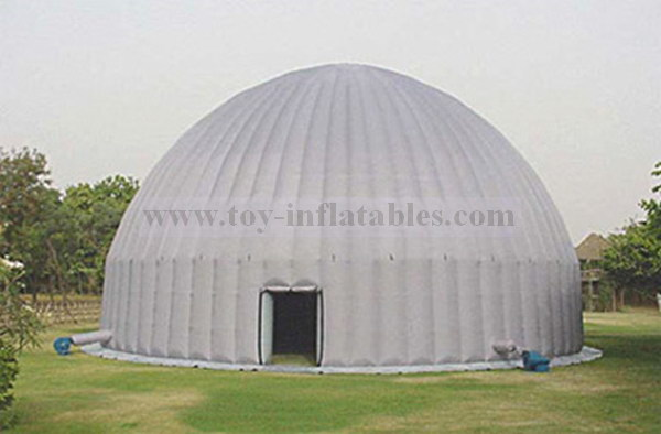 Super quality special inflatable air dome tent for sale