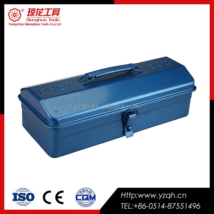 Factory sale high quality complete jobsite tool box kit set