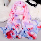factory New style Fashion Young Ladies Stole Scarf Shawl