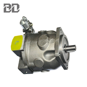 Good price china manufacture A10V axial piston hydraulic ram motor pump for excavator