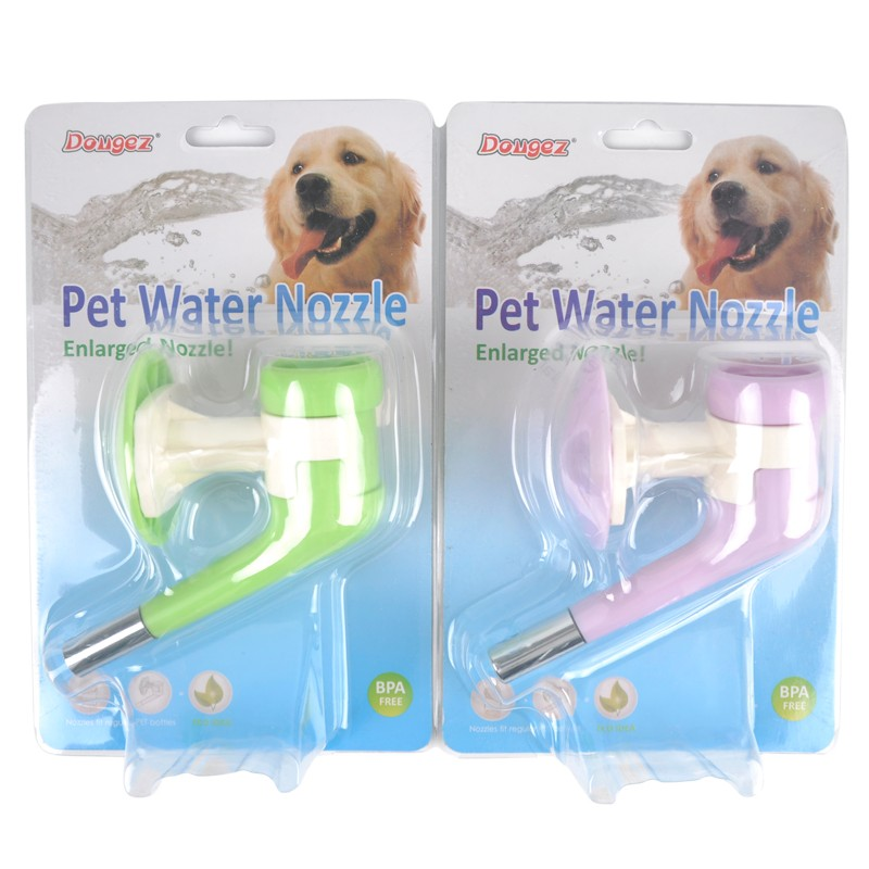 New Automatic Pet Supplies Water Dispenser Dog Water Feeder Drinker