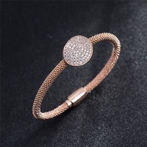 Most popular creative high-ranking plus size bangle bracelet