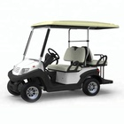Brand New 4 Person Electric Golf Car Competitive Price