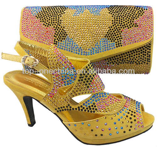 newest matching shoe TSH134 italian and for party matching fashion and bag bags italian wholesale shoes 2014 dtpqd