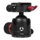 Kingjoy new design high end 360 degrees rotation tripod ball head T20