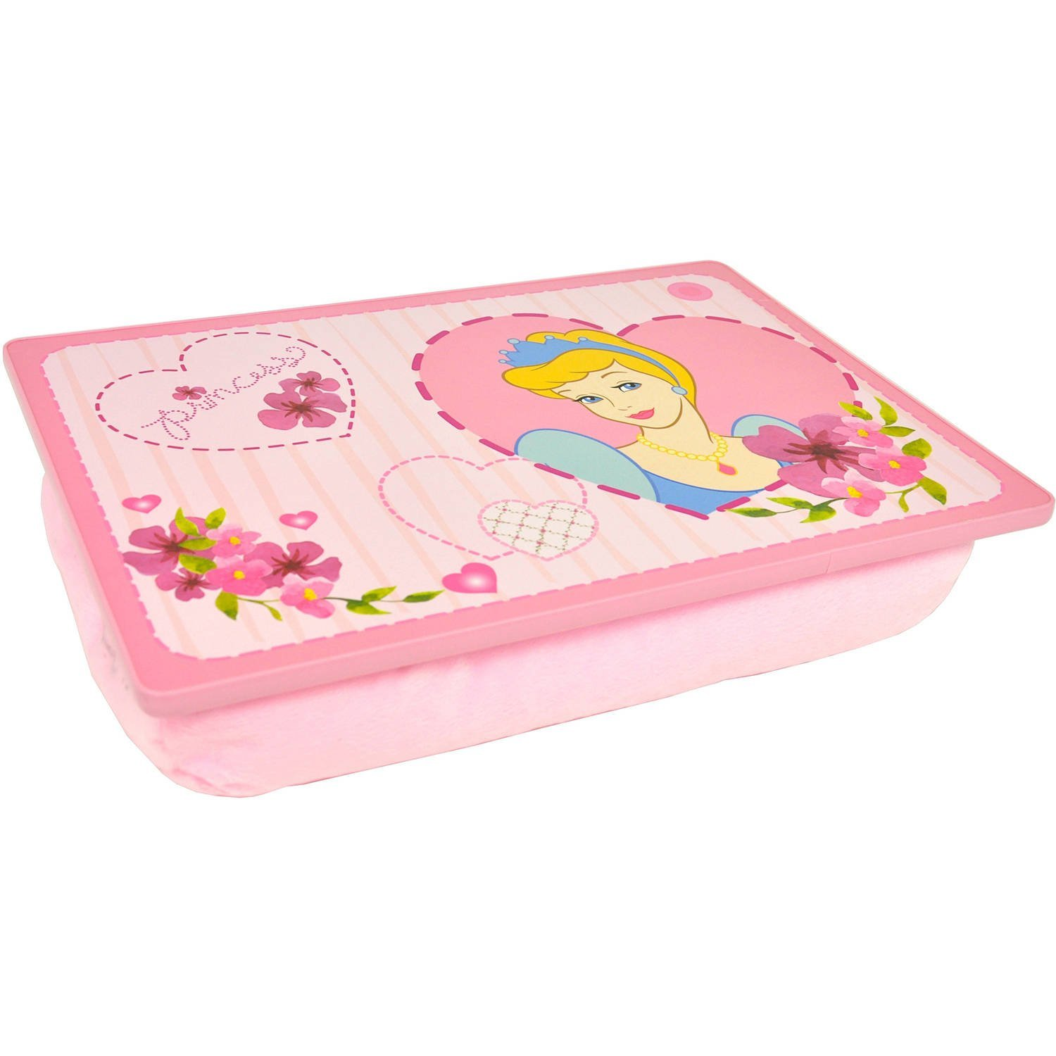 Adorable Colorful Handy and Durable Disney Princess Lap Desk