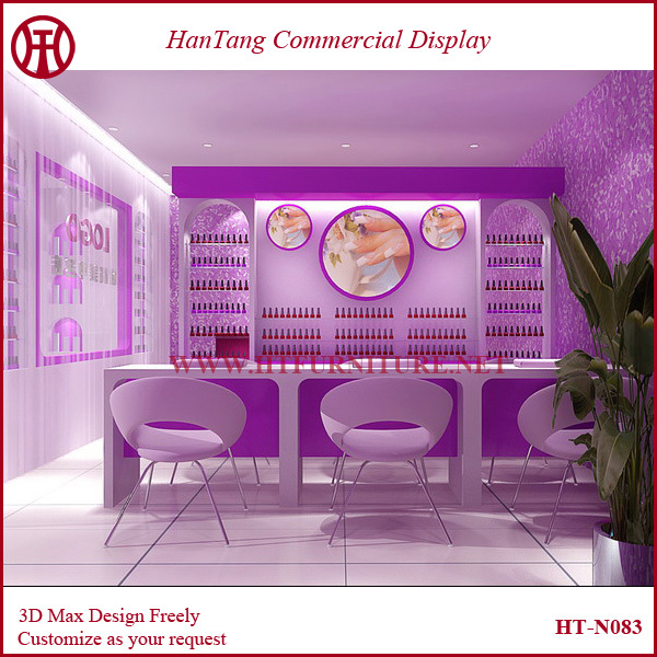 New Design Oem Mdf Nail Bar Furniture Design - Buy Nail Bar ...