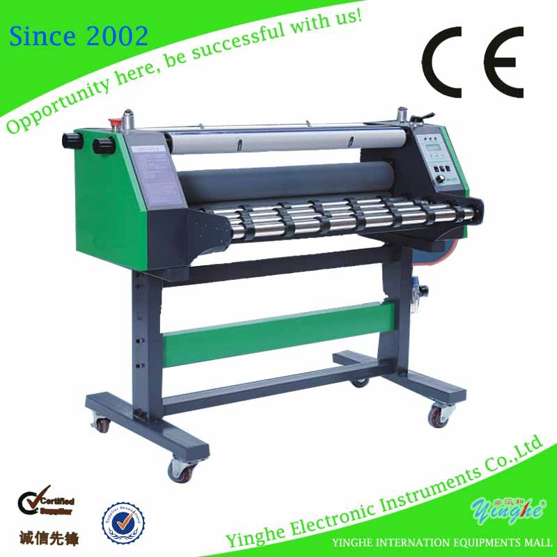 Automatic Digital graphics printing laminator