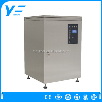 80l Automatic Bedpan Washer Disinfector