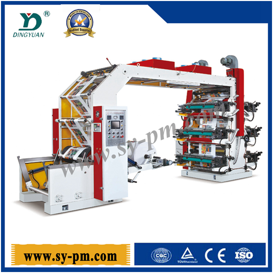 Has Video China Good Market Machine For Small Business YT 4600 4 Colors