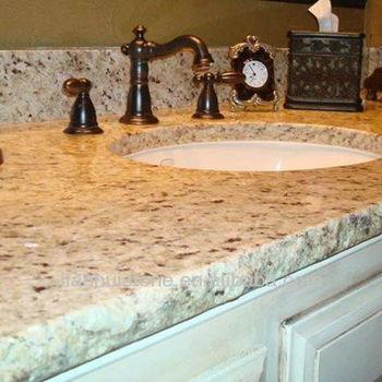 Kitchen St Cecilia Granite Countertop