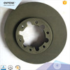Front ovp Brake Disc For Factory Direct Sale nissans Patrol Y61 2.8 3.0 4.2 97-04 40206-VB000/40206-VB001 Chassis Parts