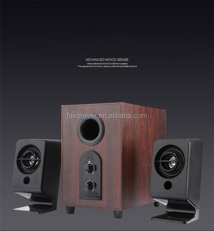 2016 A8 500W Active/Powered USB Studio Monitor Speakers